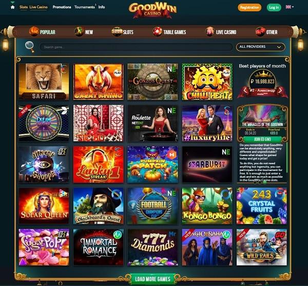 Bitcoin Casino - 71222