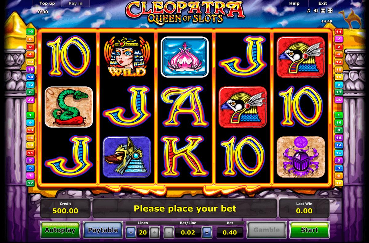 Casino Spiele - 570458