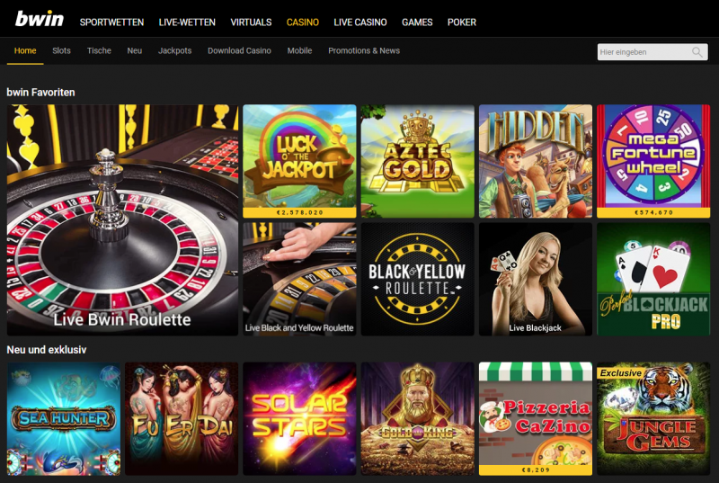 Free Spin Casino - 755074