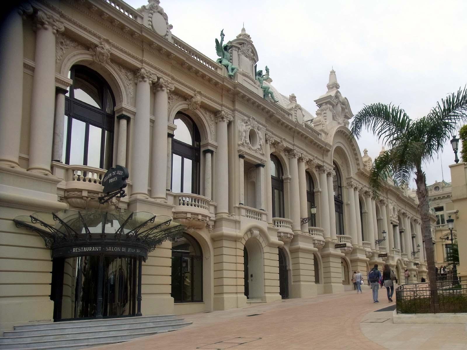 Monaco Kleiderordnung Cashback - 420951