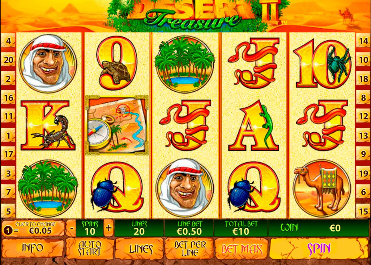 Spielautomaten Playtech - 432742