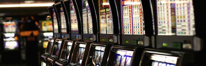 Online Casino Automat - 300831