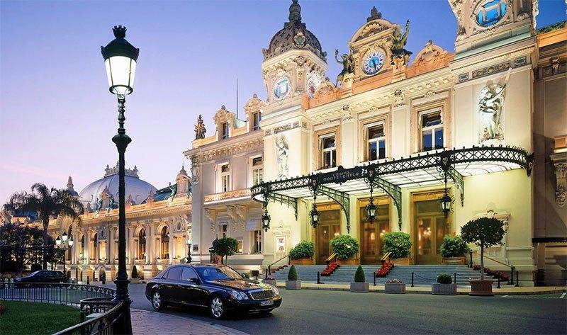 Casino Monte Carlo - 863902