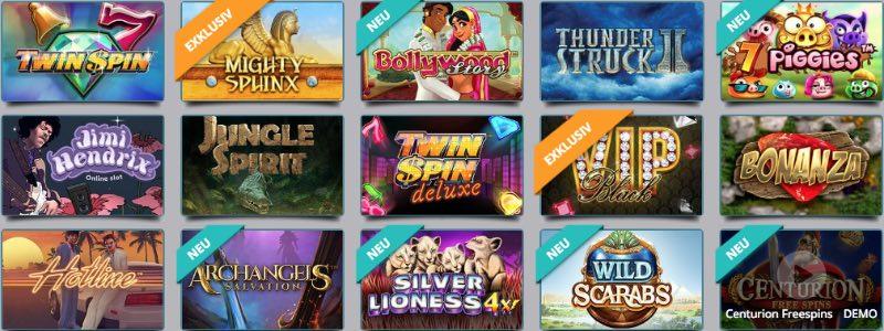 Casino Bonus Erfahrungen - 663850