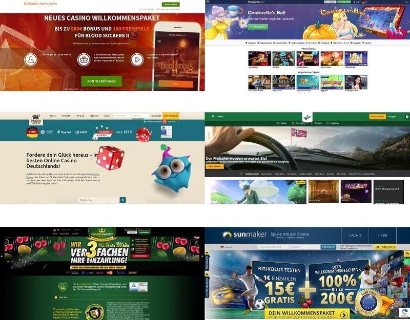 Online Casino - 569684