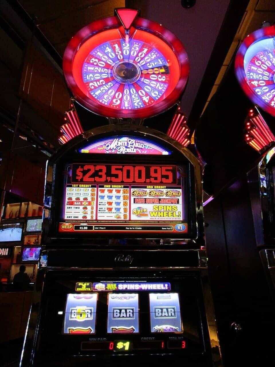 Auszahlungsquote Spielautomaten Deutschland - 791488
