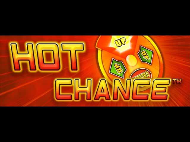 Chance 50 - 605929