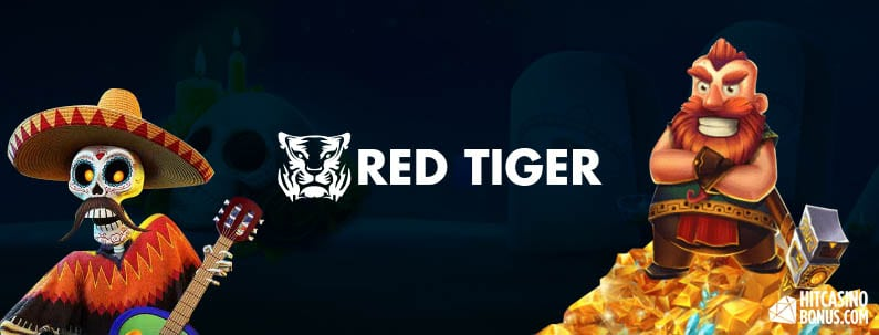 Red Tiger online - 148686