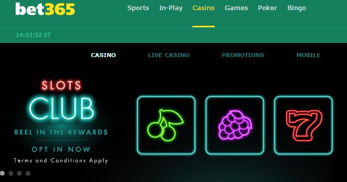 Casino Login - 575560