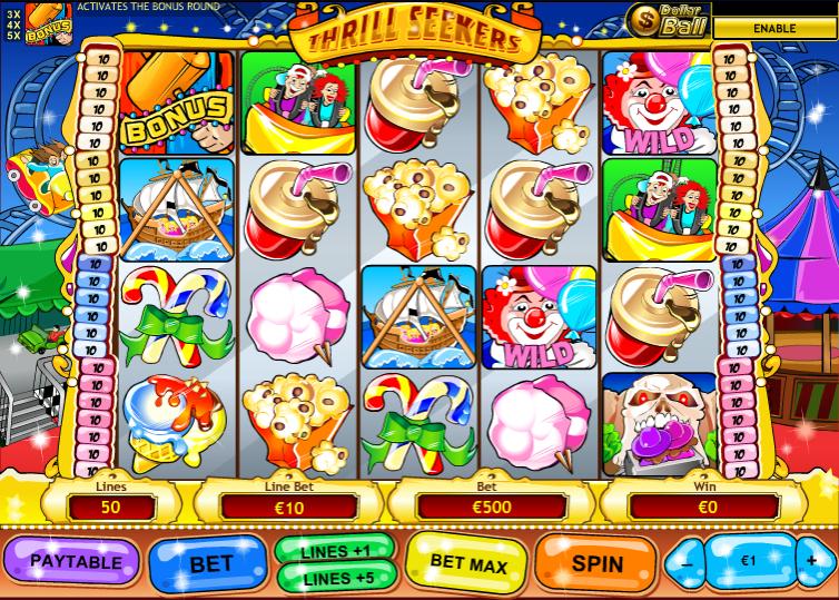 Casino Banküberweisung Empire - 38127
