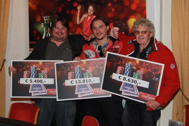 Poker Turniere 2020 - 830241