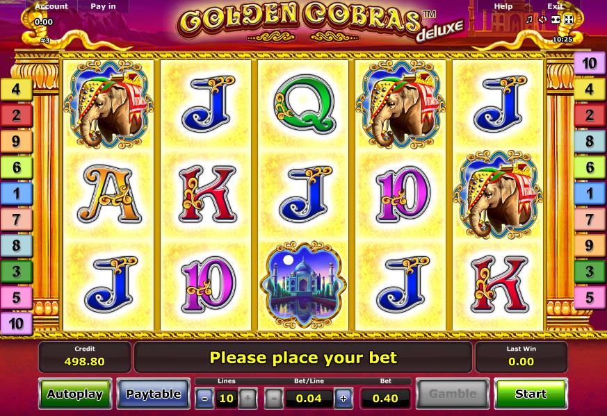 Österreichische Casino - 689528