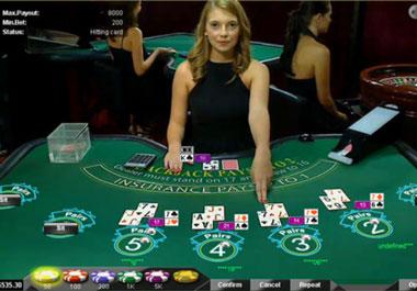 Black Jack Casino - 152304