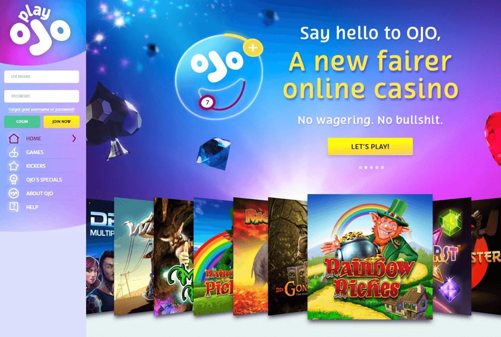 Beste online Casinos - 829269