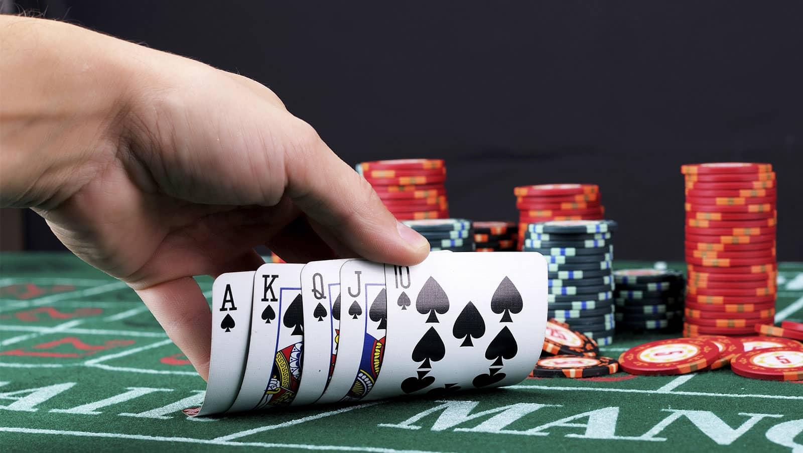 Casino Austria - 207749