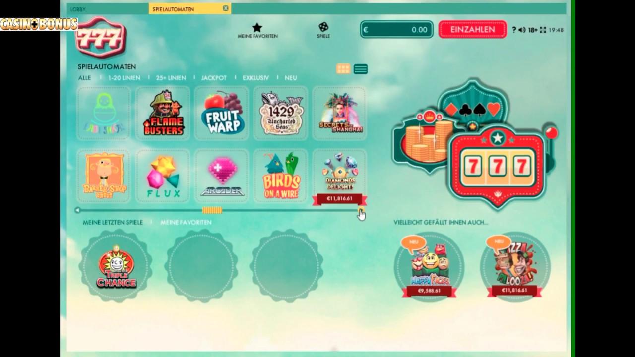 Casino Bonus Code - 279648
