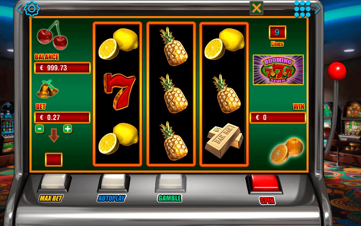 Echtgeld Spiel automaten - 116839