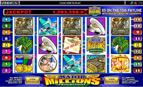 Octopays Bonus CasinoLand - 521756