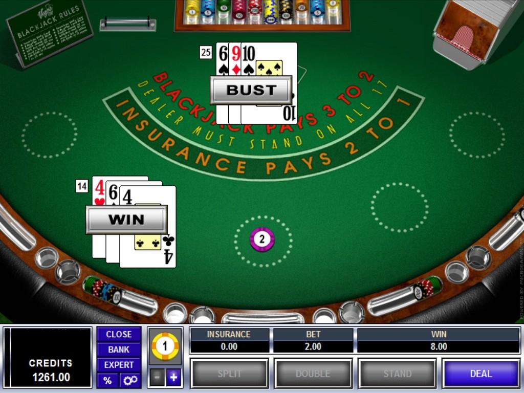 Casino Spiele - 193122