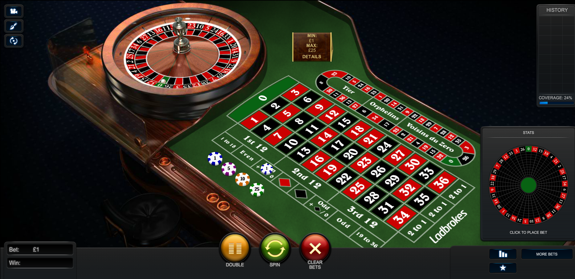 Online Casino - 821390