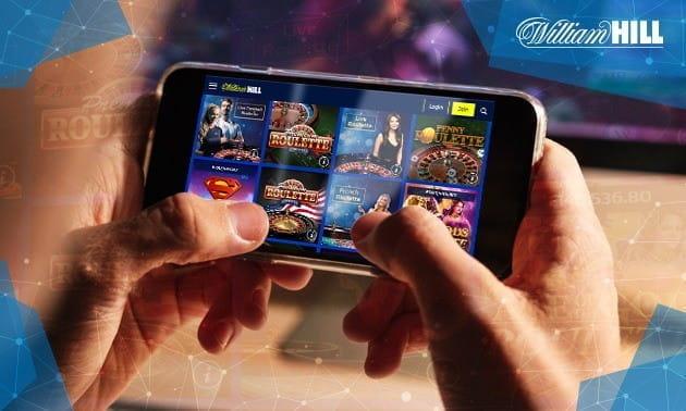 Mobile Casino - 140213