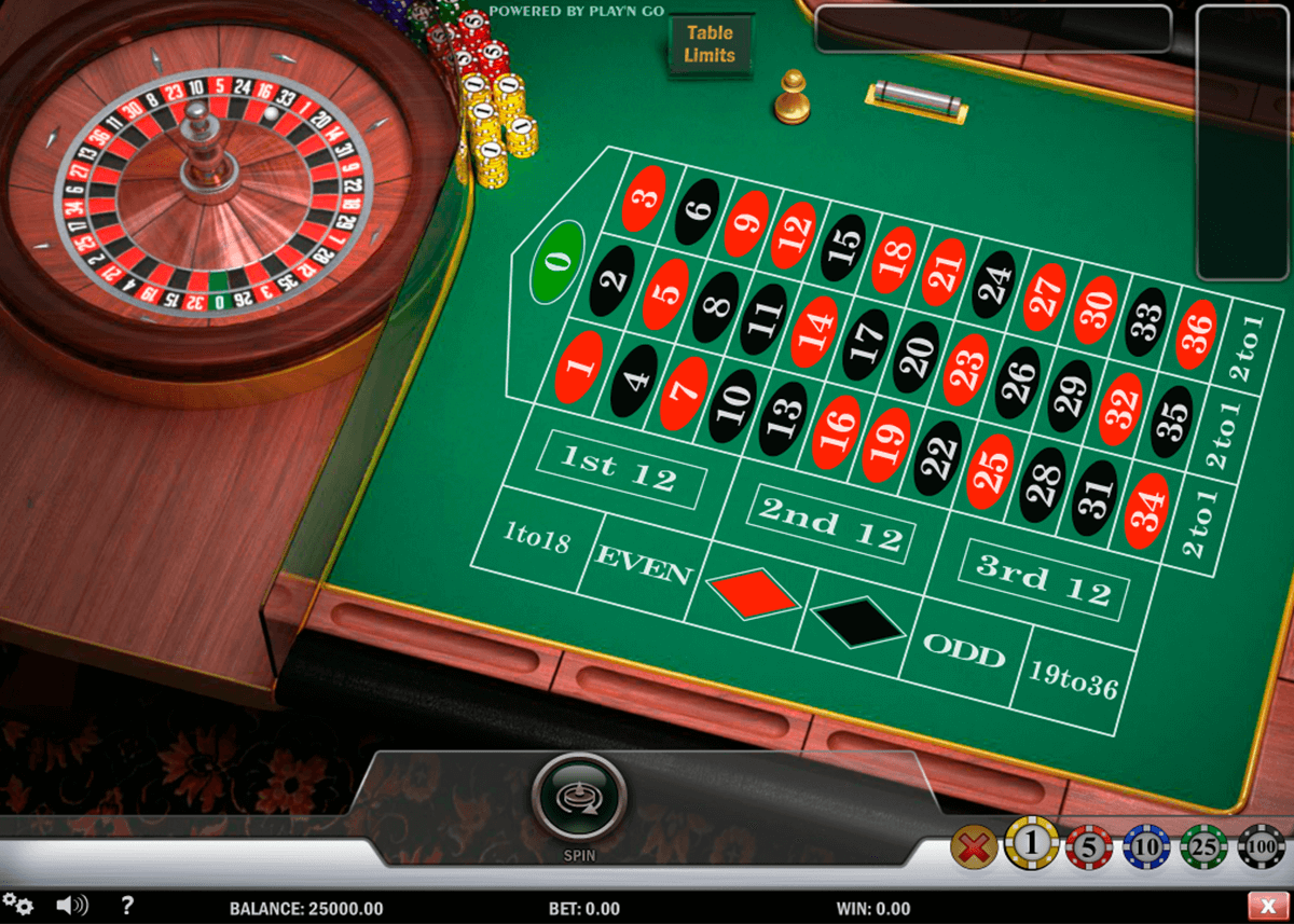 Beste Roulette - 312547