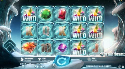 Tricks der Spielautomaten - 851434