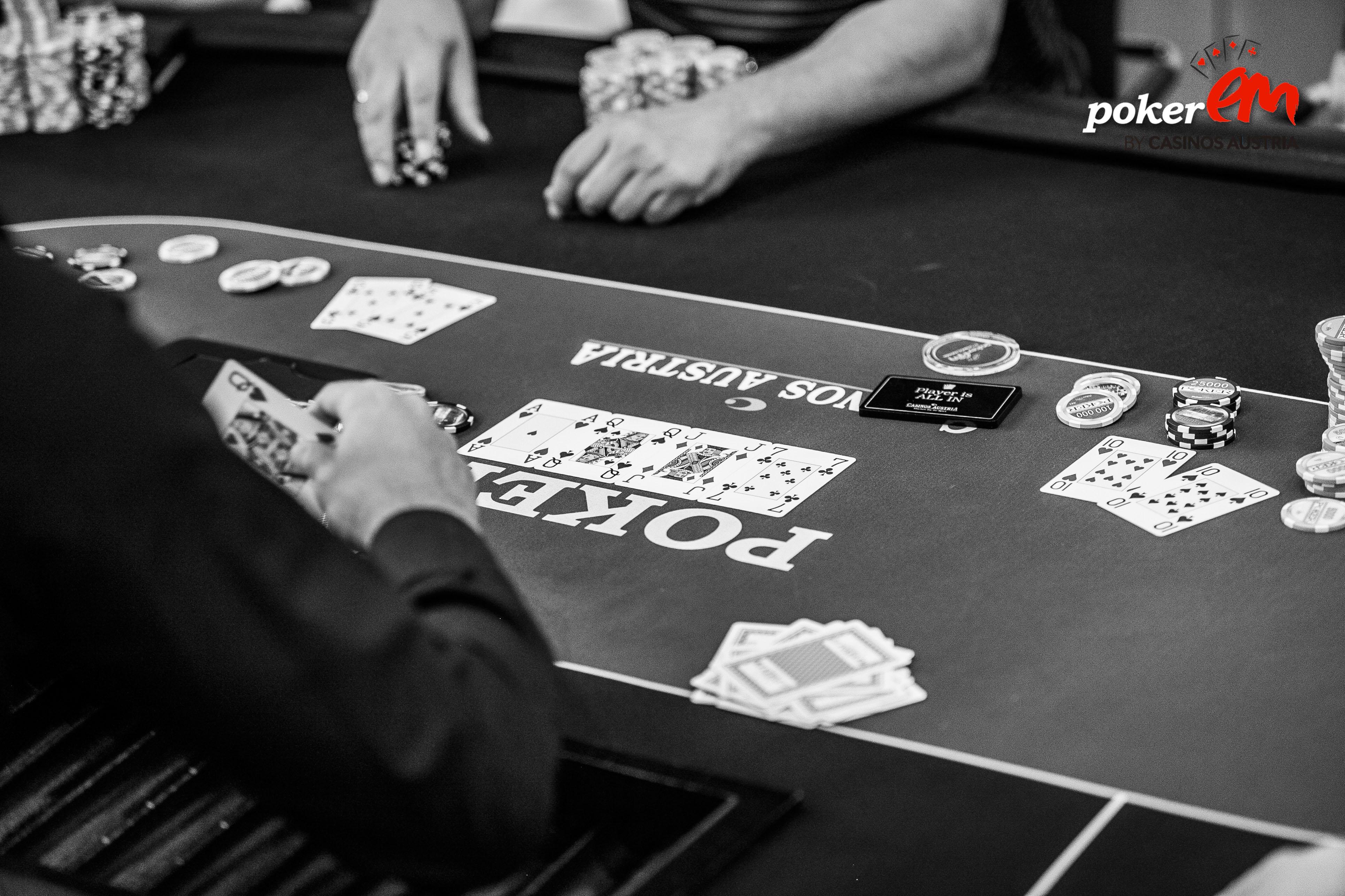 Casino Austria Wien - 367912