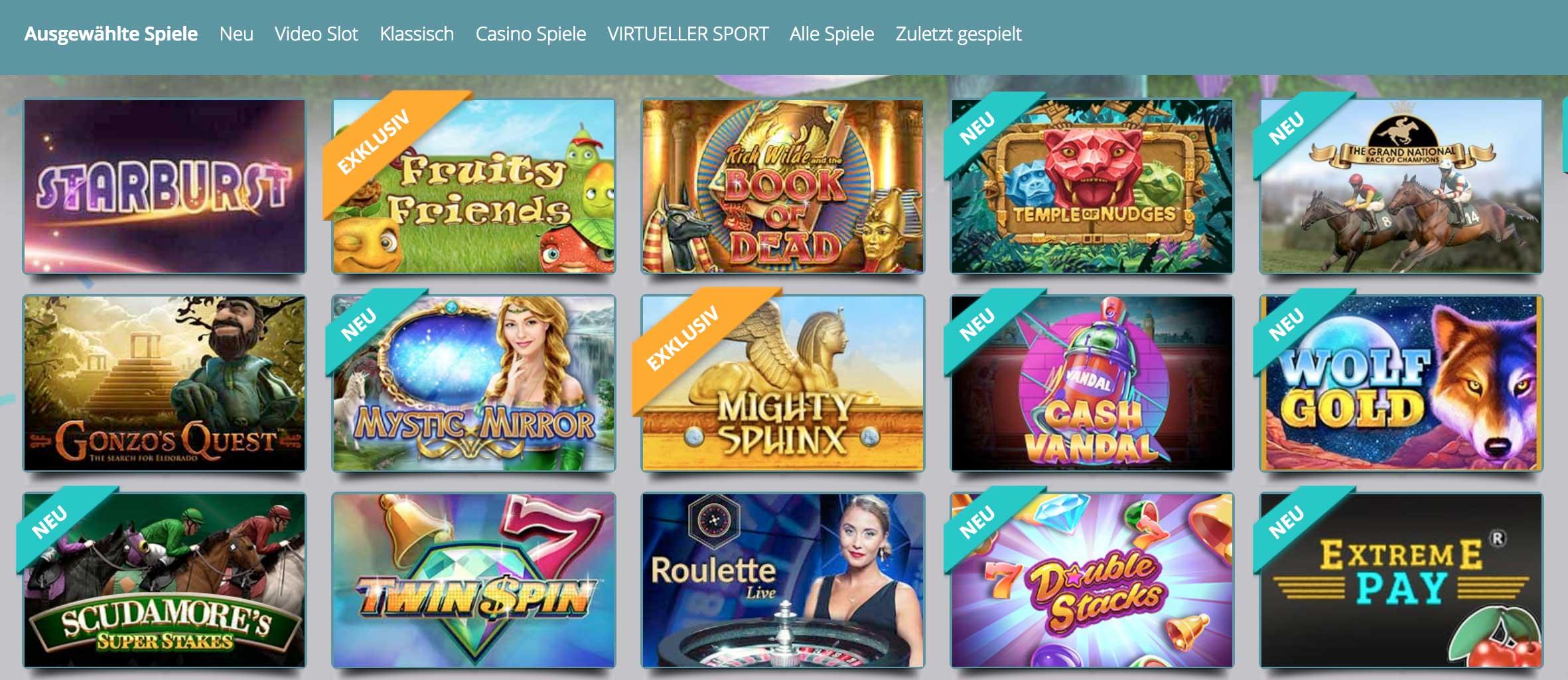 Grand Fortune Casino - 621719