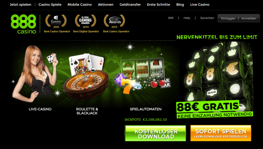 Welches Casino Zahlt - 864460