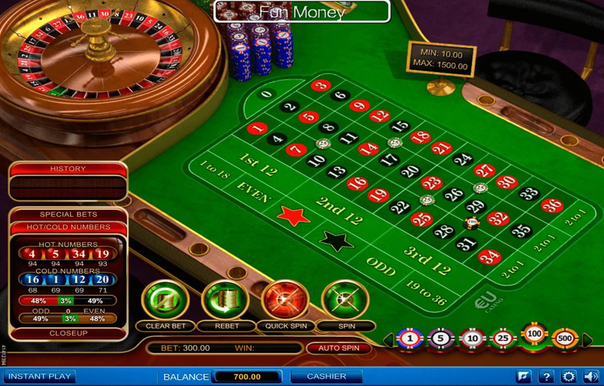Casino Skills - 98942