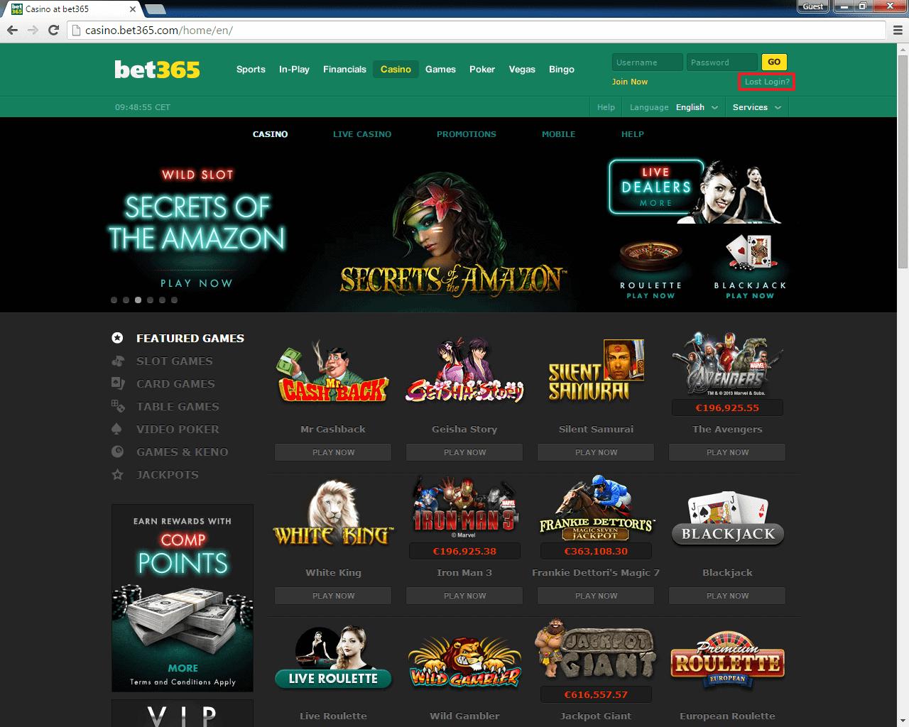 Online Casino - 373659