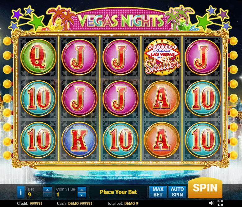 Online Casinos - 14069