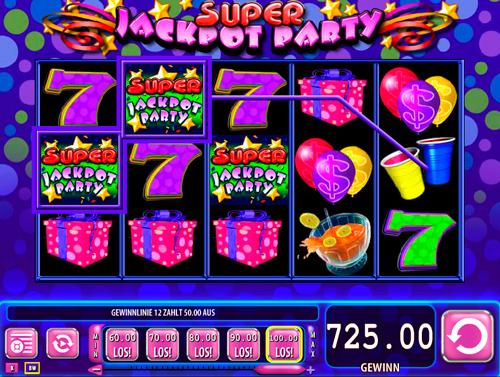 Tricks der Spielautomaten - 538201