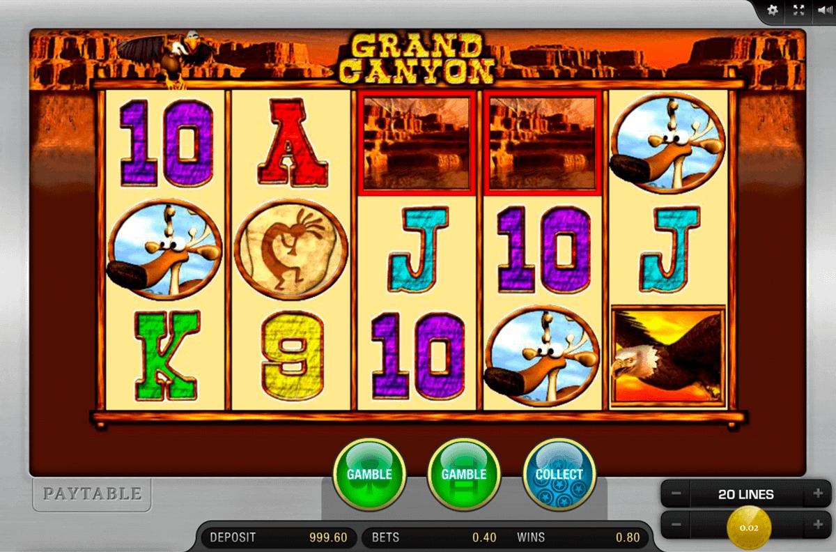 Slot Machine Bonus - 355629