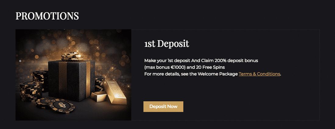 Casino Bonus - 531415