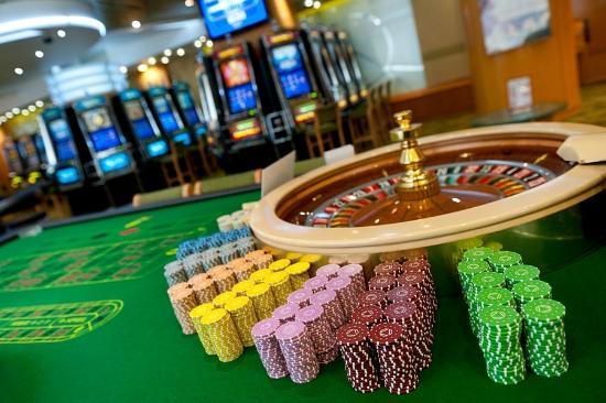 Glücksspiel Türkei Laden - 503380