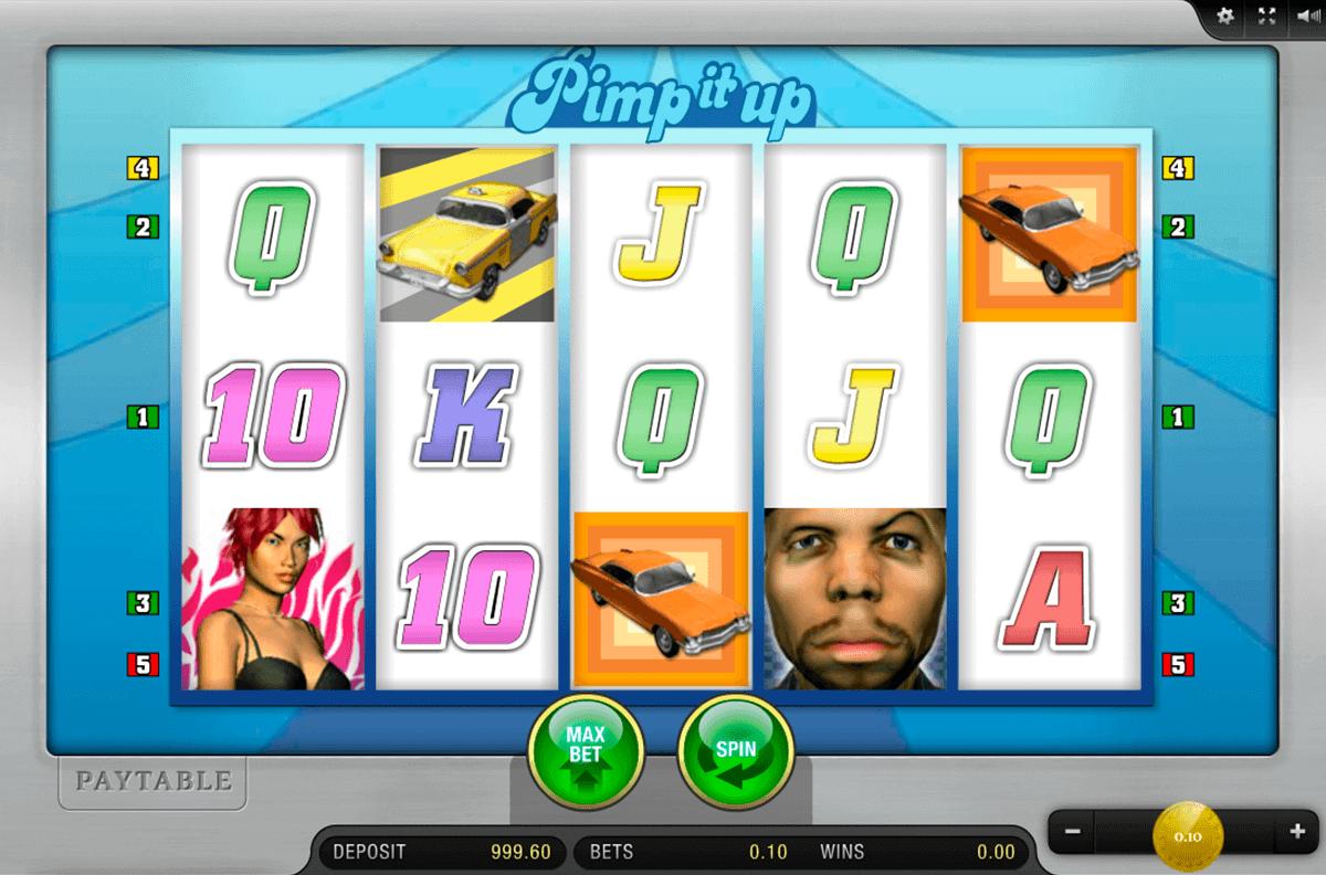 Alte Spielautomaten Bonus - 147269