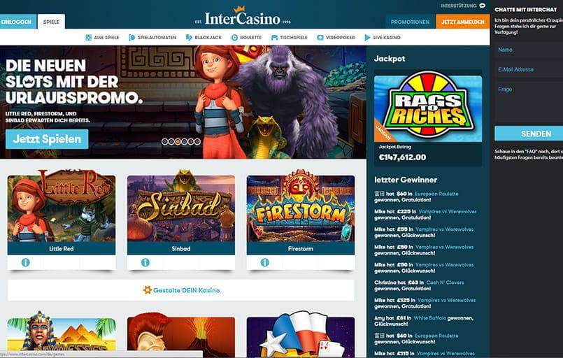 Online Casinos Mit Lastschriftverfahren