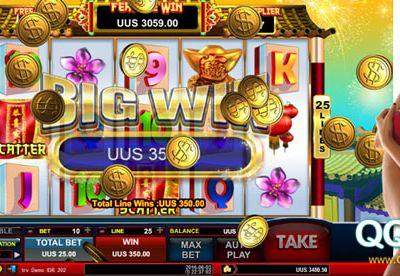 Online Casino - 712864