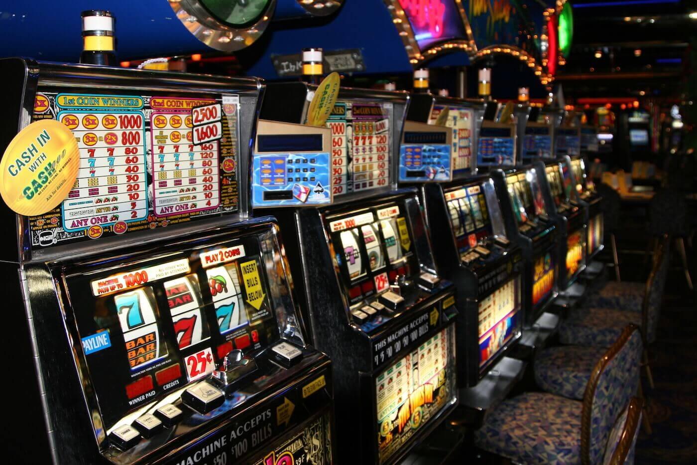 Www Spielautomaten - 96395
