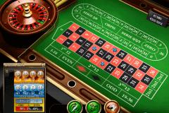 Europäisches Roulette - 664483