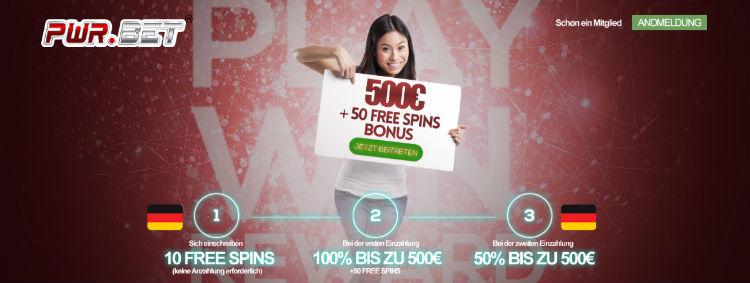 Bet Bonus ohne - 659208