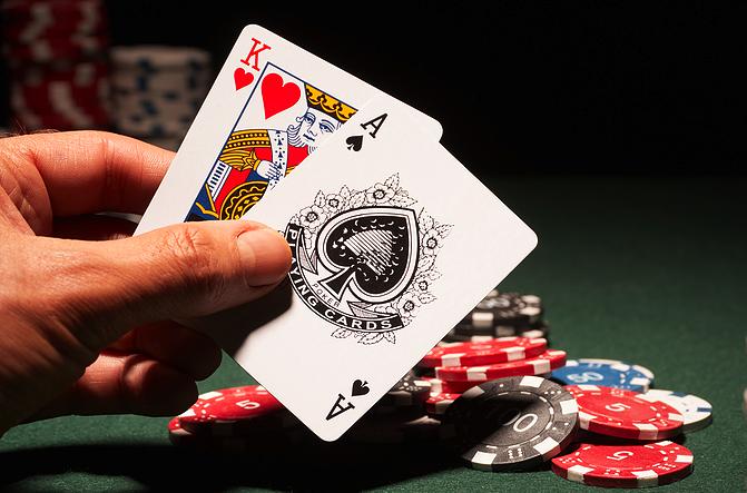 Black Jack Casino - 989464