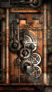 Steampunk Social Casino - 924069