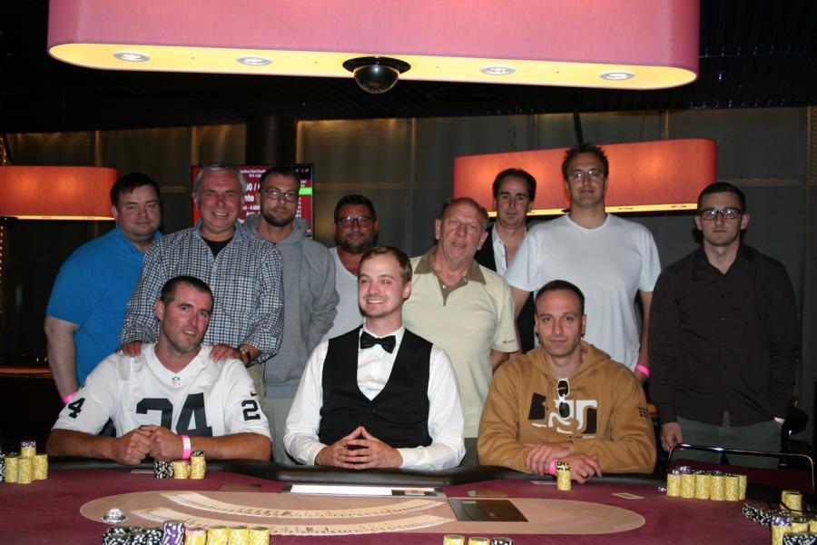 Pokerturniere NRW - 119714