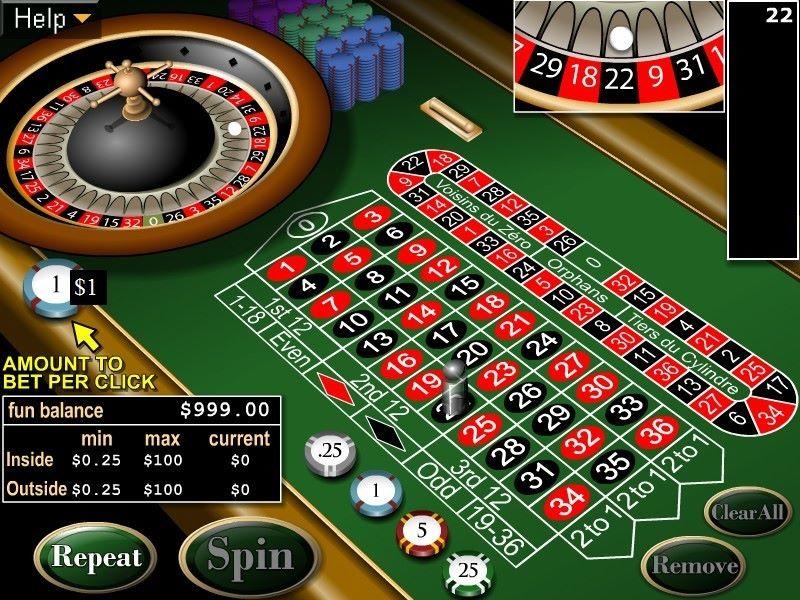Casino Spiele online - 988793