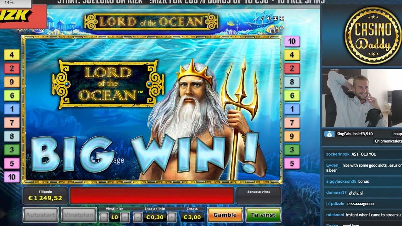 Lord Lucky Bonus - 253936