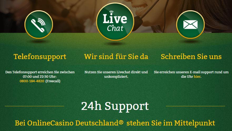 Online Casino - 264503