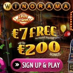 Bonus Euro - 114728